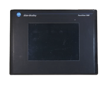 SALE! Allen Bradley 2711-T10C8/F PanelView 1000   1 YEAR